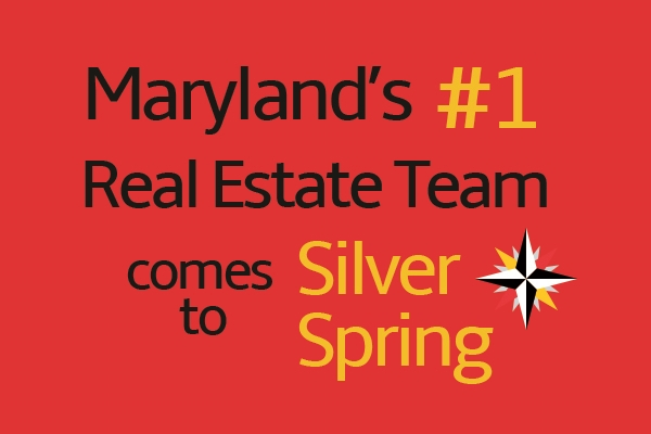 Creig Northrop Team Opens Silver Spring, Maryland Office!