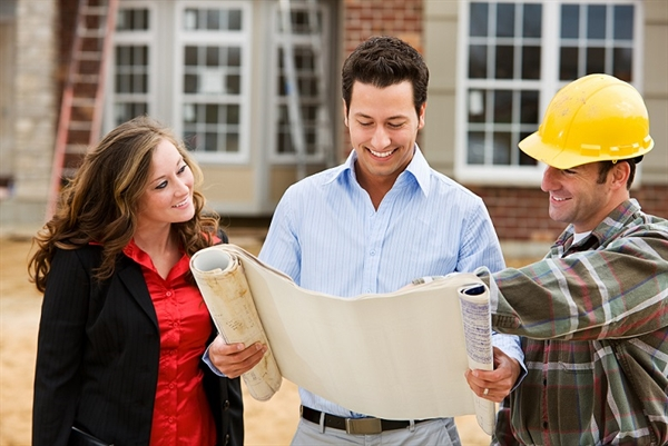 5 Things to Consider When Picking a Builder for Your New Construction Home