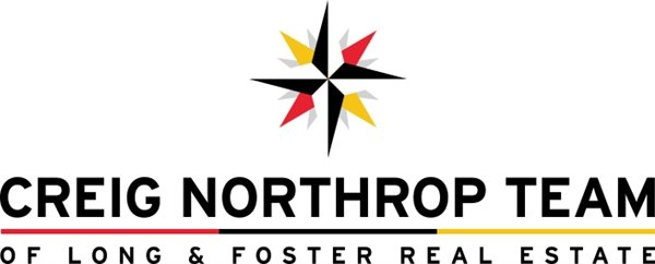 Creig Northrop Team of Long & Foster Introduces New Logo