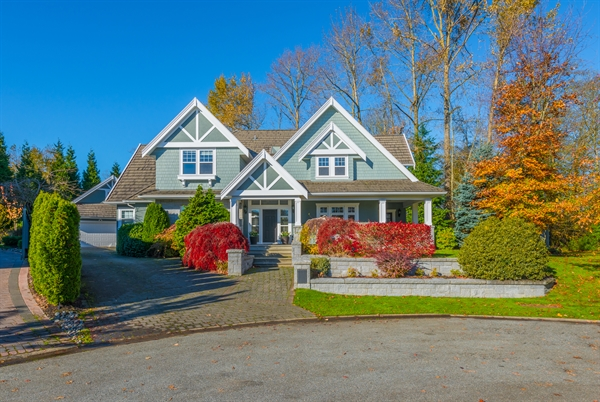 Why Fall is a Great Time to List Your Home