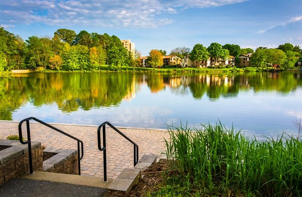 How Columbia, Maryland Became the First Planned Community