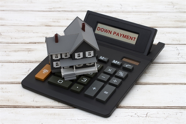 How much of a down payment do I really need to buy a home?