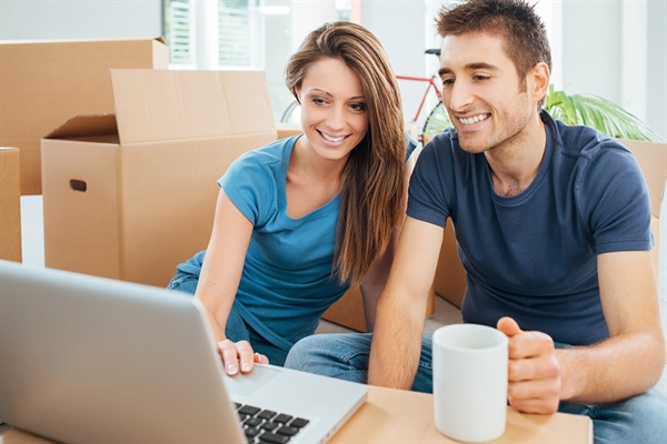 How to quickly find a home you love before you relocate