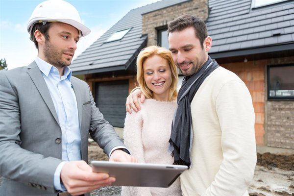 Benefits of a Realtor When Buying a New Construction Home
