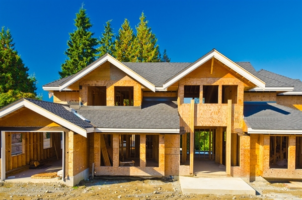 Why a newly constructed home is a good investment