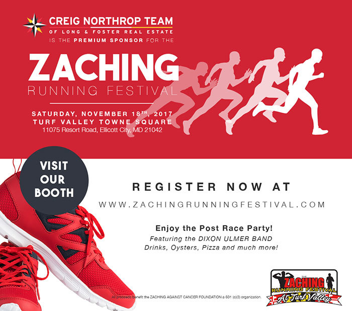 Zaching Running Festival 2017